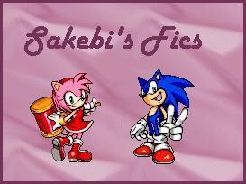 sakebi's Fanfics! ^_^